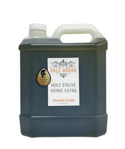Huile d'olive Portugaise VALE DOURO - Portugal - 5 litres